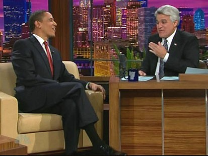 VIDEO: Jake Tapper on Obama Unplugged