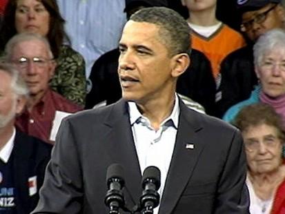 VIDEO: New Poll: Voter Anger