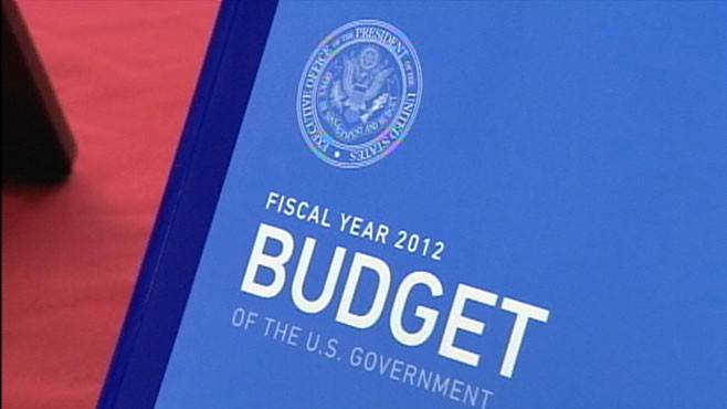 VIDEO: Jake Tapper on Obamas Budget