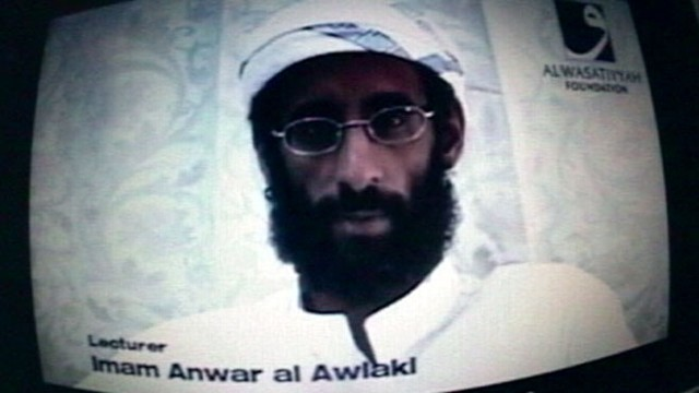 VIDEO: U.S.-born terrorist was one of Americas top terror targets.