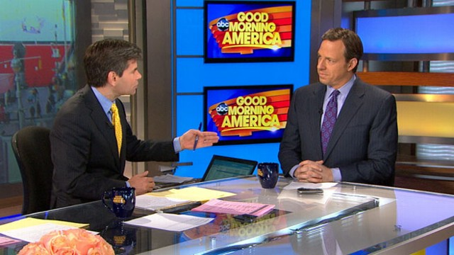 VIDEO: Jake Tapper breaks down the new ABC News/Washington Post poll.