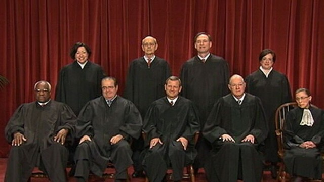 VIDEO: The court will deliver its ruling on the presidents health care plan.