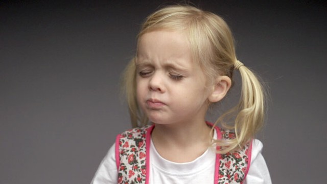 VIDEO: Kids Hilarious First Reactions to Food