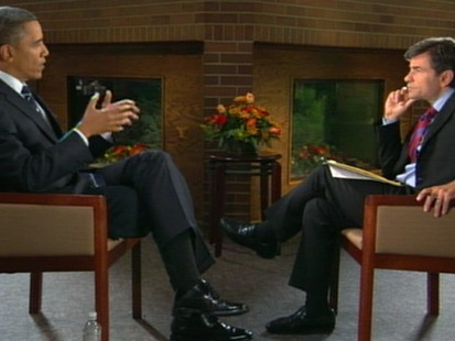 VIDEO: Obama on Taxes