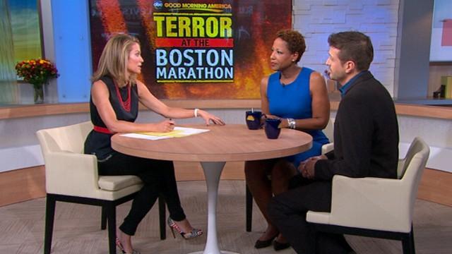 VIDEO: Talking to Children About Boston Marathon Bombing