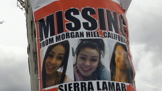 VIDEO: The 15-year-old California teen hasnt been seen in two weeks.