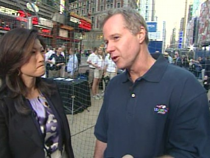 VIDEO: ESPN tennis analyst Patrick McEnroe reveals his picks for the U.S. Open.