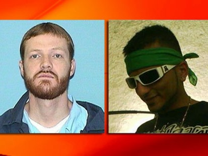 VIDEO: The FBI arrests two suspected terrorists in Texas and Illinois.
