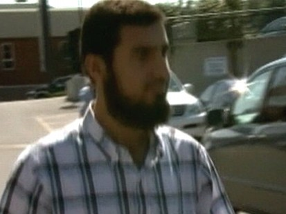 VIDEO: Najibullah Zazi pleads guilty on charges of conspiracy to blow up subway system.