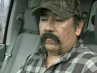 VIDEO: Rudy Cavazos says Colleen LaRose was the bible-carrying, church-going type.