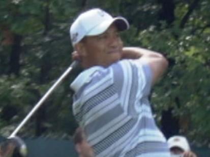 VIDEO: Tigers Return to Golf