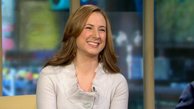 VIDEO: Travelocity Senior Editor Genevieve Shaw Brown gives advice to travelers.