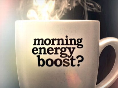 VIDEO: 10 healthy alternatives to coffee for you morning energy boost.