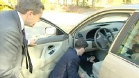 VIDEO: Toyota Issues Largest U.S. Recall