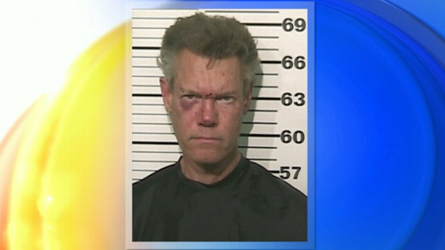VIDEO: The Grammy winner crashed his car while allegedly drunk, accused of threatening police.