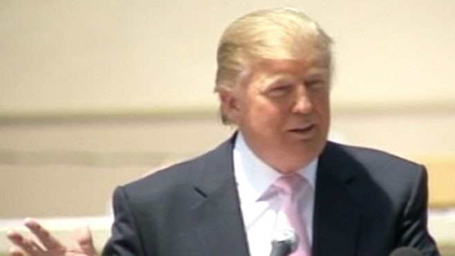 VIDEO: Will Donald Trump Run for President?