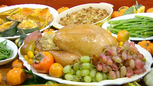 VIDEO: GMA and Sara Moulton answer your last-minute Thanksgiving cooking questions.