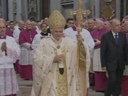 VIDEO: Vatican City recognizes new saints, including a priest who ministered in Hawaii.