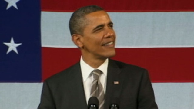 VIDEO: Presidents team hits back at GOP, saying he was cool when it mattered most.