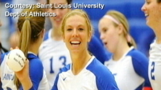 VIDEO: Former College Volleyball Star Megan Boken Shot, Killed