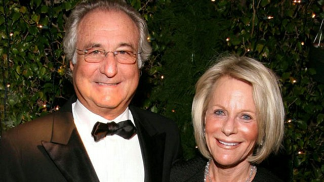 VIDEO: Barbara Walters reveals intimate details of how Madoff is feeling in prison.