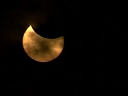 VIDEO: Millions Witness Worlds Longest Solar Eclipse