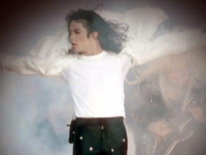 "VIDEO: The pop stars single ""This Is It"" is released posthumously."