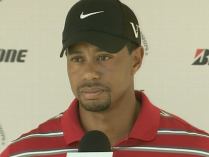 VIDEO: Tigers Worst Week on the Course