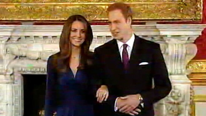 VIDEO: Nick Watt has the latest on the huge preparations behind the royal nuptials.