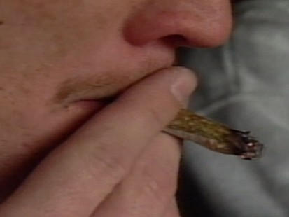 VIDEO: The Dangerous New Way Kids Are Getting High