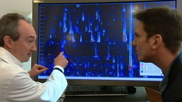 VIDEO: Bill Weir learns of a potentially severe complication after new medical test.