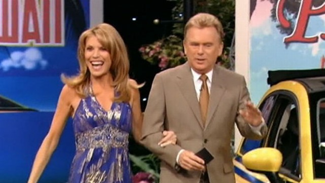 VIDEO: TV host admits to having drinks before tapings in the shows early days.