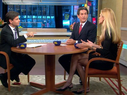 VIDEO: Ann Coulter and Jamie Rubin debate President Obamas strategy in Afghanistan.