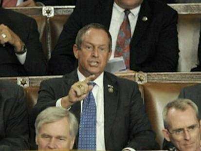 VIDEO: Joe Wilson Rebuked By Congress