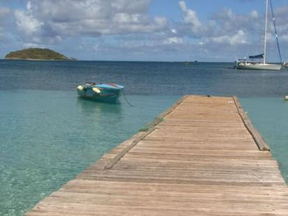 VIDEO: Visit the Grenadine Islands