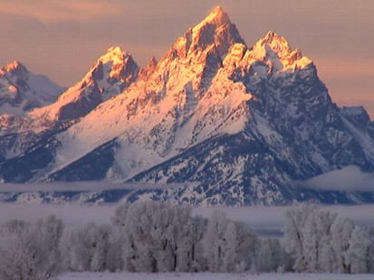 VIDEO: Visit Grand Teton National Park
