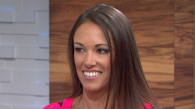 VIDEO: Autumn Erhard discusses learning she'd won $1 million on long-running game show.