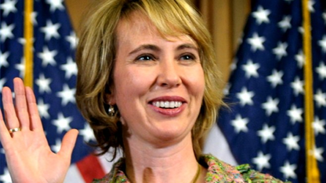 VIDEO: The wounded congresswoman will be able to attend Mark Kelleys shuttle launch.