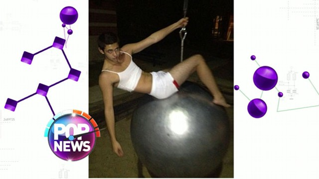 VIDEO: Sculpture Removed After Miley Cyrus Parodies