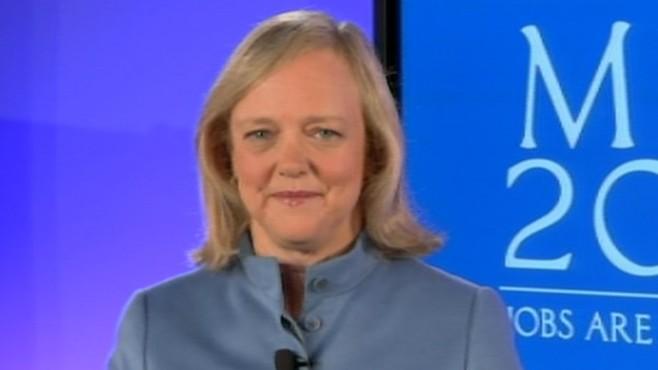 VIDEO: Meg Whitmans Housekeeper Goes Public