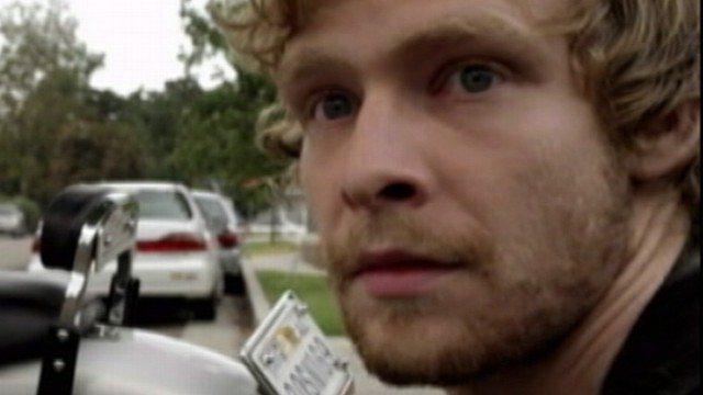 VIDEO: Johnny Lewis and his landlady were found dead at their Los Angeles residence.