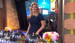 VIDEO: Country music star reveals how she was able to shed weight while managing a busy career.