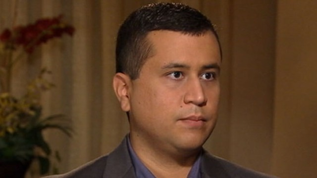 VIDEO: Trayvon Martin shooter discusses case for first time with Sean Hannity.