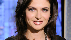 PHOTO Bianna Golodryga is shown in this file photo.