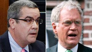 Robert Halderman Pleaded Guilty in David Letterman Plot After Previously Professing Innocence