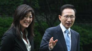 South Korea President: North Korea Must Apologize