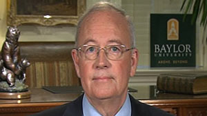 Ken Starr would say sorry to Bill Clinton