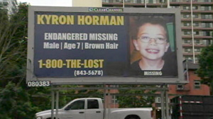Kyron Hormans Mom: Terri Horman Stashed Missing Oregon Boy