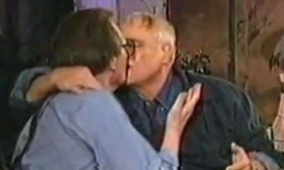 Video: Larry Kings top moments.