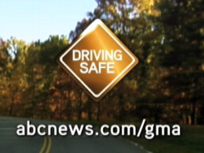 "VIDEO: ""Good Morning America""? explains the dos and donts of car seats"